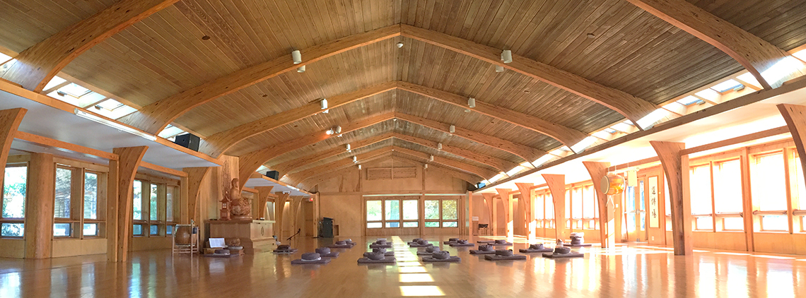 spiritual retreats in new york