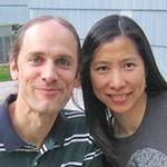 David Slaymaker and Rebecca Li
