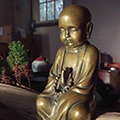 Weekend Meditation Class