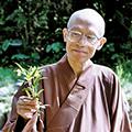 Master Sheng Yen Huatou Intensive Retreat